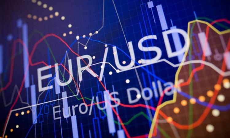 Что ожидает пару EUR USD