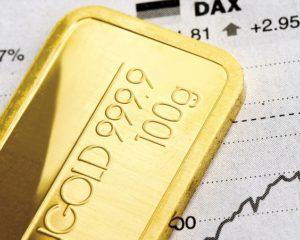 Как правильно торговать золотом на рынке Forex