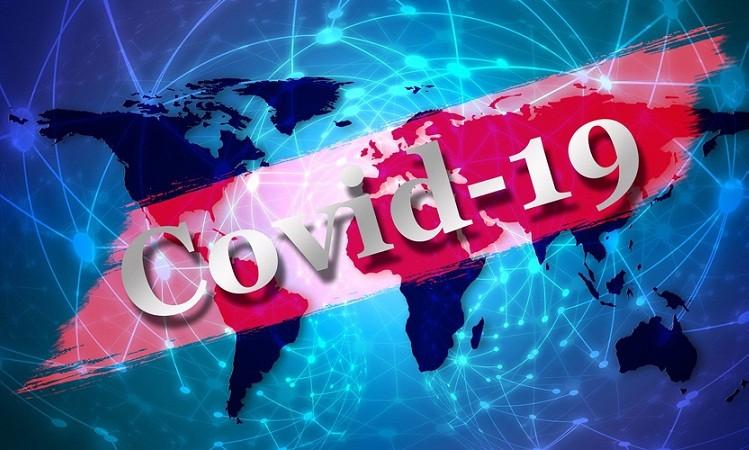 Мошенники наживаются на пандемии коронавируса