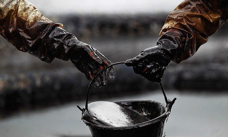 Нефтяная война