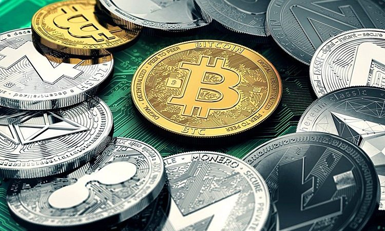 Резкий рост криптовалют