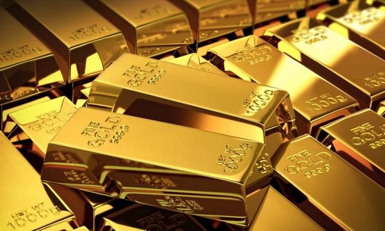 В каких странах больше всего золота