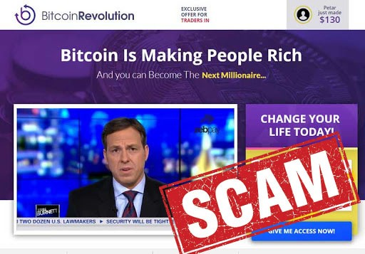 Scott Pape Bitcoin Evolution Review 2020 – Scam Or Legit?