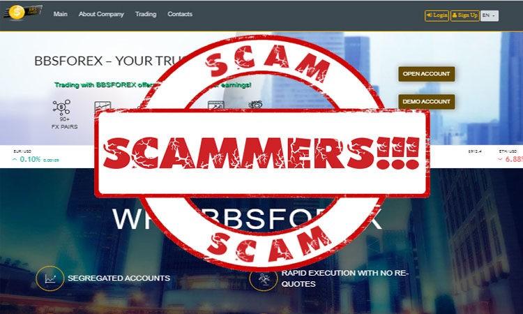 bbsforex scam