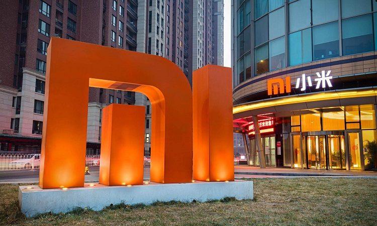Доходы Xiaomi