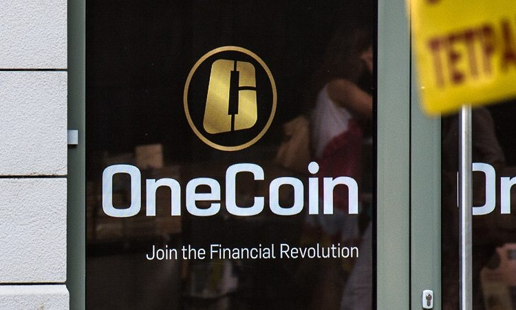 Новая схема пирамиды OneCoin