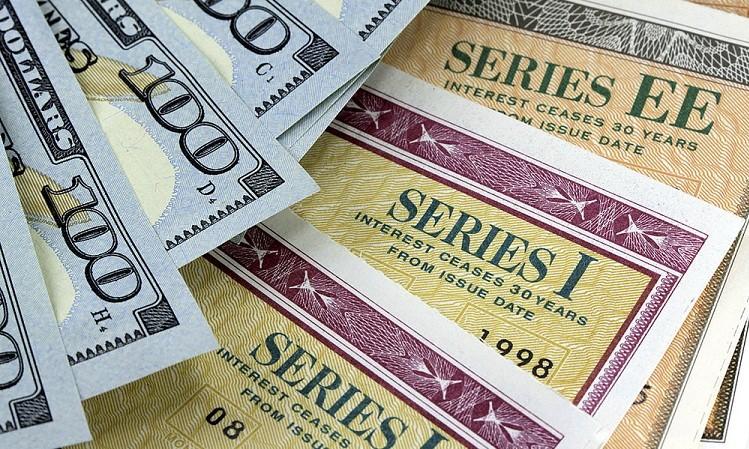 Вложить в облигации США