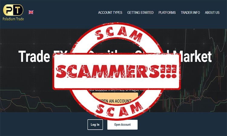 paladiumtrade scam