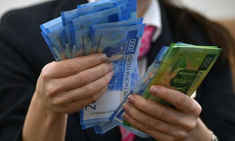 Перспективы рубля в апреле 2020