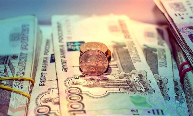 Перспективы рубля на май 2020