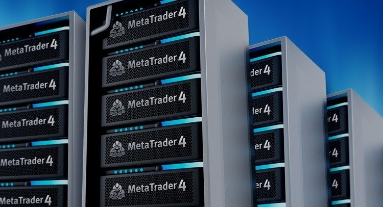 Stockfx MetaTrader 4