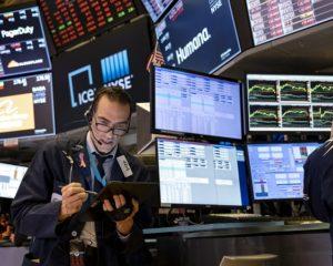 Показатели фондового рынка США