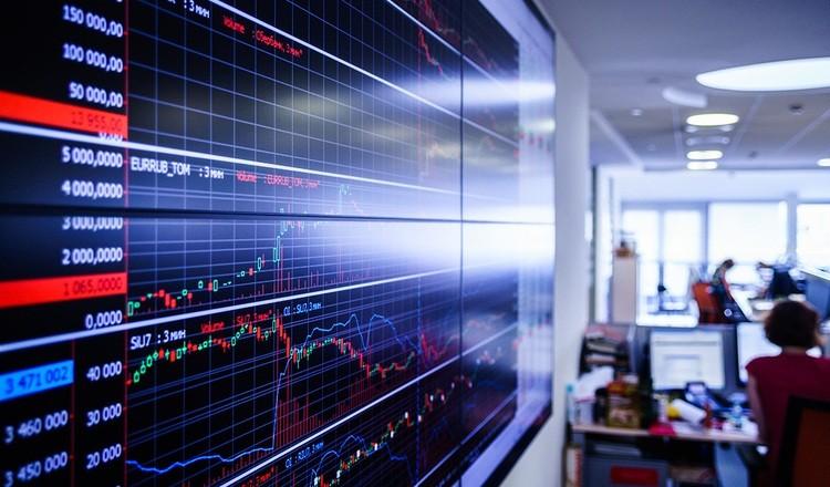 Московская биржа Фондовый рынок