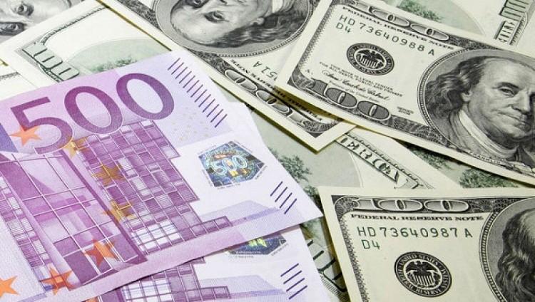 Московская биржа Валютный рынок