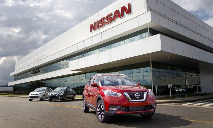 Nissan не собирается покидать рынок Европы