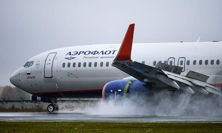 Аэрофлот потерял 22 млрд рублей