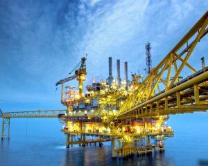 Нефть марки Brent снова падает в цене