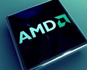 Рекордный рост акций AMD