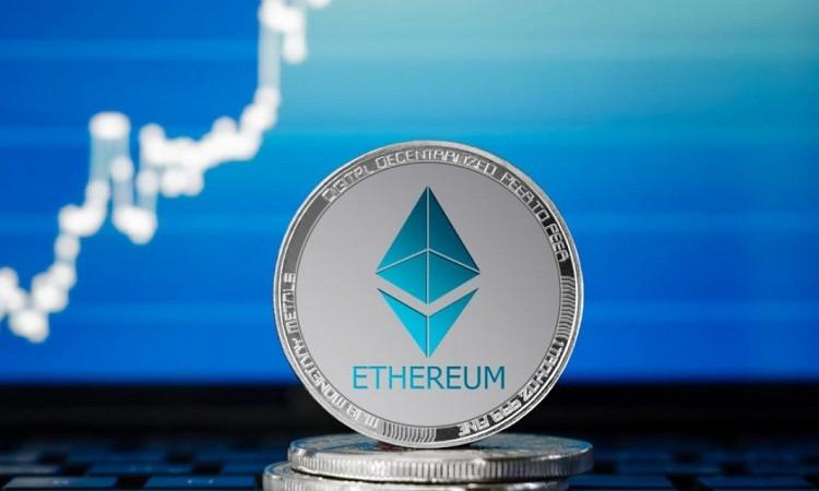 Анализ цен Ethereum 2020