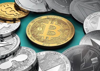 Анализ цен криптовалют в 2020 году