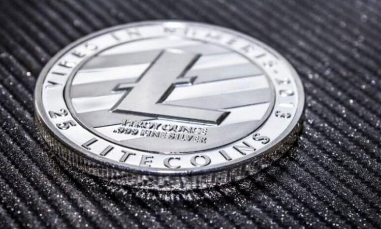 Анализ цен Litecoin 2020