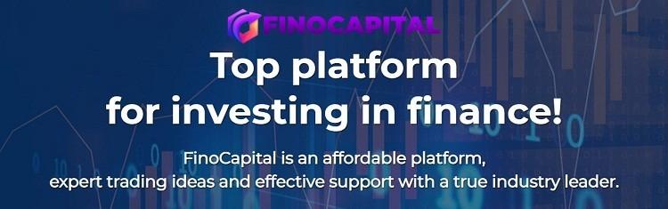 FinoCapital review company