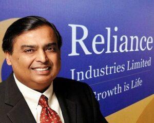 Индийская Reliance стала второй по стоимости энергокомпанией