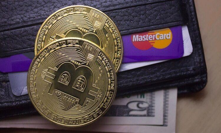 MasterCard входит в рынок криптовалютных карт