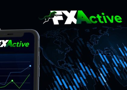 Мой опыт работы с FXActive