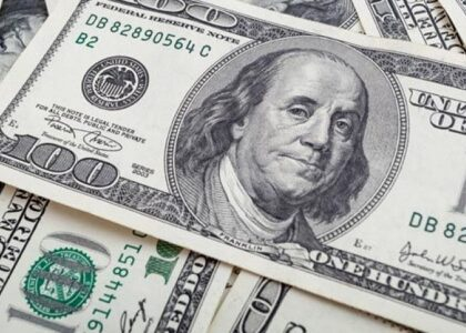 Прогноз котировок американского доллара в Украине