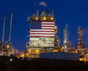 Соединенные Штаты планируют нарастить нефтедобычу