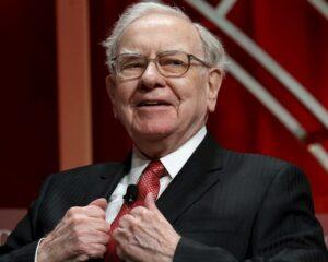 Участие Уоррена Баффетта в капитале Bank of America увеличилось