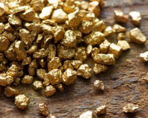 Золото может побить рекорды в этом году