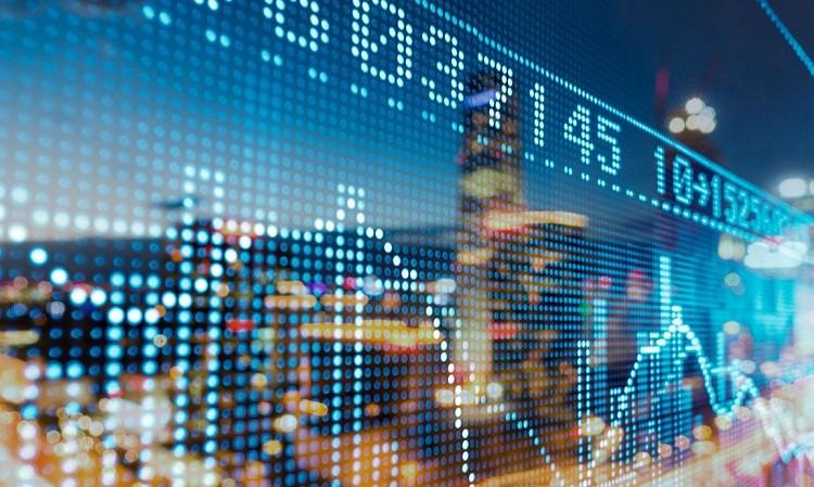 Индекс S&P 500 побил февральский рекорд