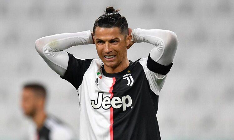 Котировки Ювентуса снизились после выбывания из Лиги чемпионов