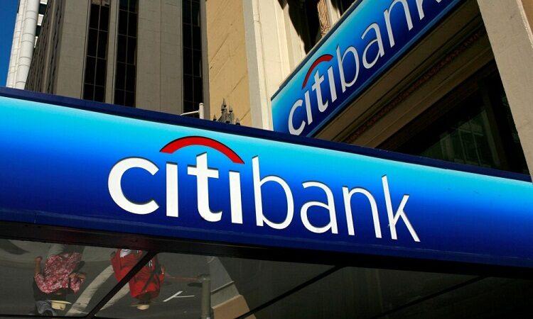 Citibank ожидает поднятие нефтяных цен
