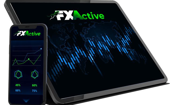 FxActive аккаунт