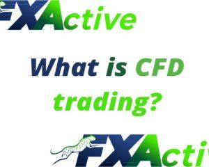 CFD FXActive