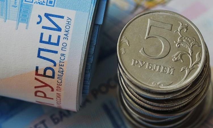 Главная угроза для российского рубля