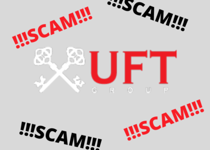(UFT) United Forex Traders Group - DIVORCE!!!