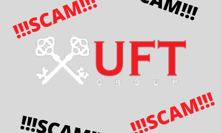 UFT Group - развод!!!