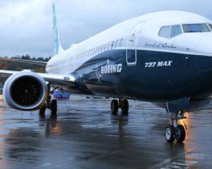 Акции Boeing выросли более чем на 6%