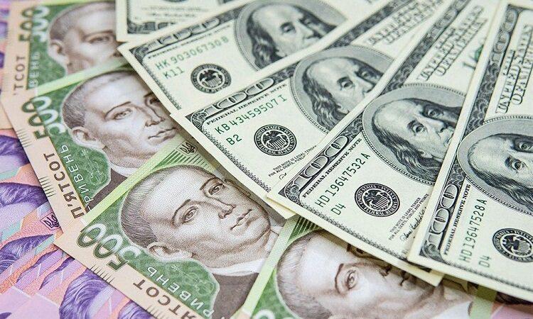 Доллар в Украине подешевел не надолго