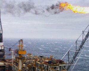Нефть сорта Brent обновила ценовой антирекорд