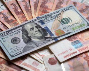 Доллар впервые подешевел с начала сентября