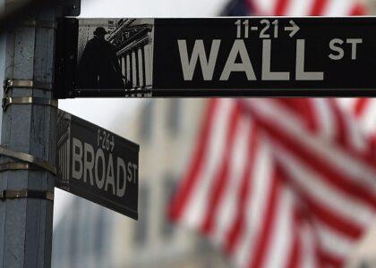 США вытесняют китайские компании с фондового рынка