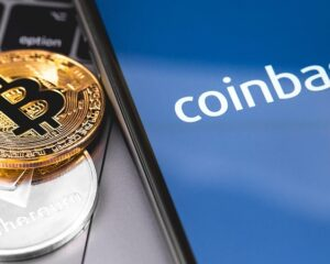 Число пользователей биржи Coinbase превысило 43 млн