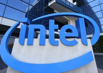 Intel получил рекордную выручку