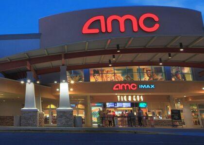 Инвесторы помогли AMC избежать банкротства