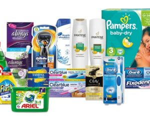 Procter & Gamble выкупит акции на $10 млрд